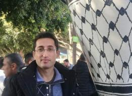 الرئيس عباس يوعز بإعادة جثمان تامر سلطان الى غزة