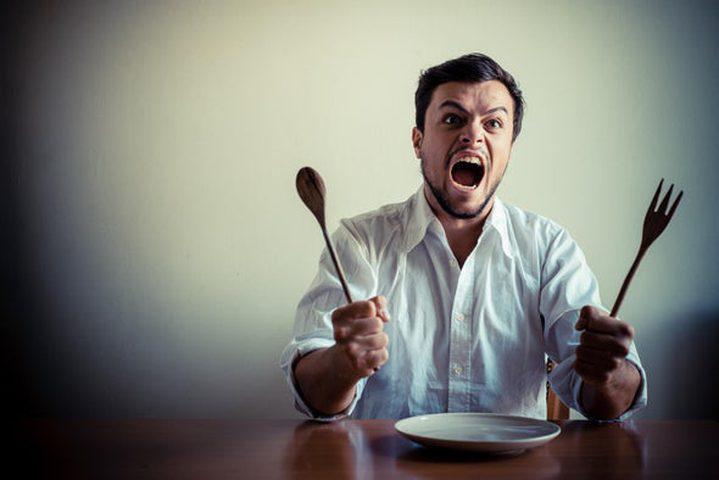 دراسة: الجوع قد يؤثر على اتخاذ القرارات