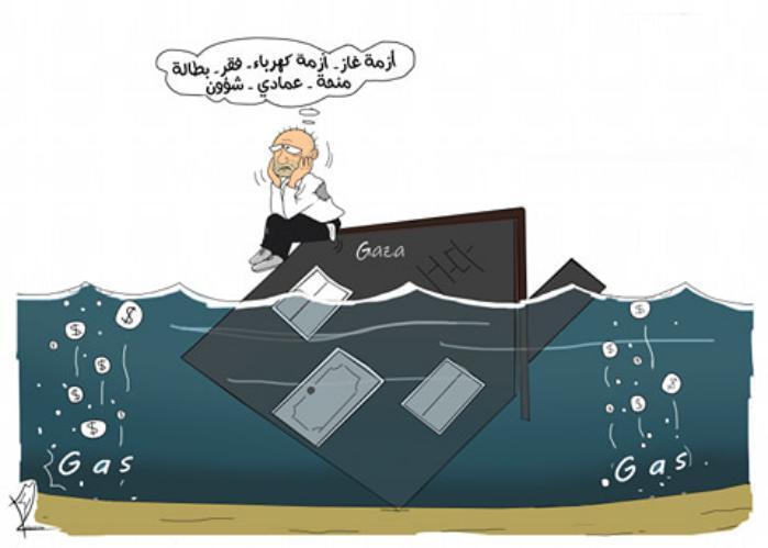 696969 - كاريكاتير: إسماعيل البزم