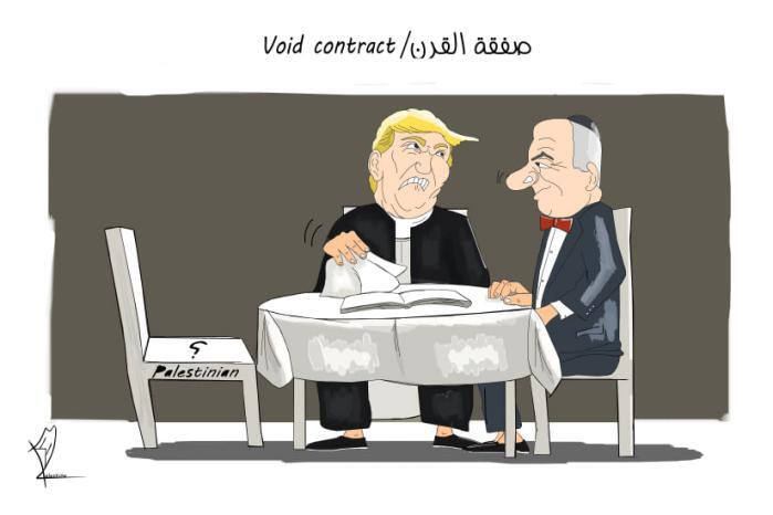 787878 - كاريكاتير: إسماعيل البزم