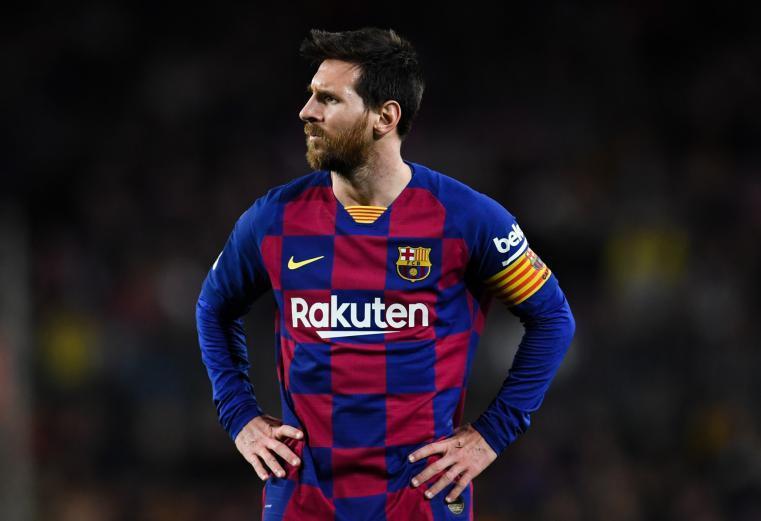 إذاعة إسبانية: ميسي ينهي التفاوض ويستعد للرحيل عن برشلونة