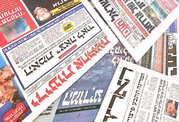 انفجار بيروت يتصدر عناوين الصحف الإسرائيلية