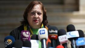 وزيرة الصحة: 5 وفيات و453 إصابة جديدة بكورونا خلال 24 ساعة