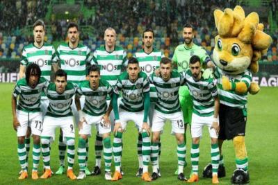 كورونا يتفشى في نادي سبورتينغ البرتغالي