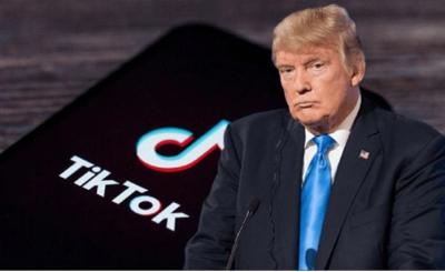"""رداً على خطوات ترامب ضد تطبيق """"تيك توك"""".. الصين تتوعد بإجراءات ضد أمريكا"""