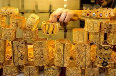 أسعار الذهب في أسواق فلسطين اليوم الأحد