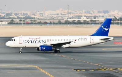 إعادة تشغيل مطار دمشق أكتوبر المقبل ورحلات لإجلاء السوريين من الإمارات والأردن وروسيا
