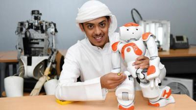 """الإمارات الأولى عربياً في """"الابتكار"""" العالمي"""