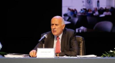 وفد فتح يصل مصر بعد سلسلة لقاءات مع قيادة حماس في تركيا وقطر