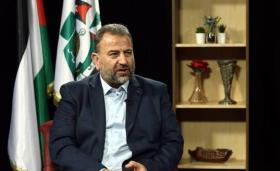 العاروري: دول عربية أوقفت الدعم المالي للسلطة الفلسطينية بقرار أمريكي