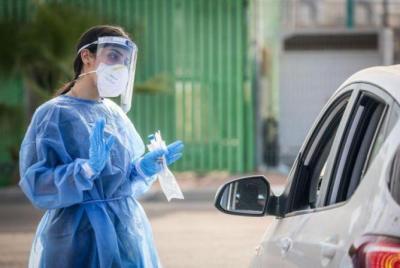 """صحة غزة تسجل حالة وفاة بفيروس """"كورونا"""" و51 إصابة جديدة"""