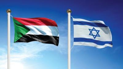 """ضابط بجهاز الاستخبارات الإسرائيلي: التطبيع مع السودان ضربة لـ""""حماس"""" وسيؤثر عليها سلبيا"""