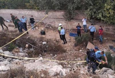 الشرطة: العثور على جثة طفل رضيع برام الله ومباشرة التحقيق