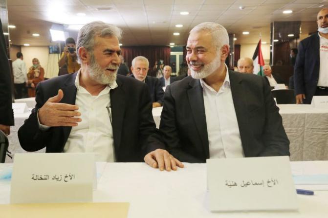الأخبار اللبنانية: هذا ما تخشاه حركة حماس من انعقاد مؤتمر الأمناء العامون في مصر