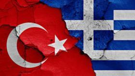 "اليونان تغلق حدودها مع تركيا بـ""حاجز حديدي و400 حارس حدود"""