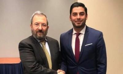 خسارة فلسطيني انتخابات الكونغرس بعد نشره صورة مع باراك