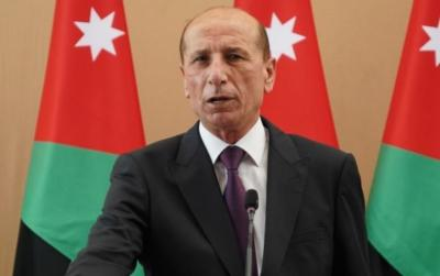 استقالة وزير الداخلية الأردني توفيق الحلالمة