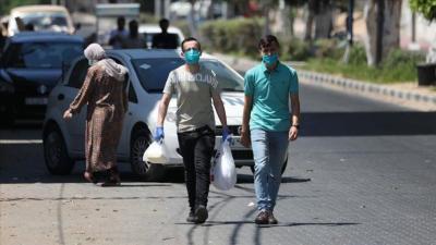 غزة : الصحة تكشف حصيلة الإصابات بفيروس كورونا خلال 24 ساعة الماضية
