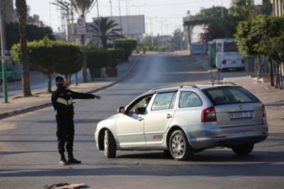 اللجنة الحكومية بغزة تكشف سبب تأخير الإغلاق الشامل