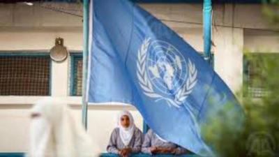 حماس: قرار الأونروا بشأن رواتب الموظفين جريمة إنسانية