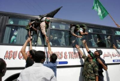 حماس: هناك جهد يبذل لمحاولة إبرام صفقة تبادل أسرى مع الاحتلال