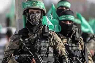 """قيادي بـ""""حماس"""" يوجه رسالة للاحتلال الإسرائيلي في ذكرى عدوان 2012 على قطاع غزة"""
