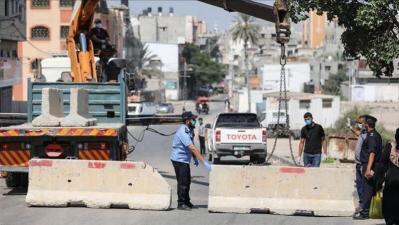 غزة.. 4 محافظات تكشف عن عدد الإصابات فيها خلال الدورة الصباحية