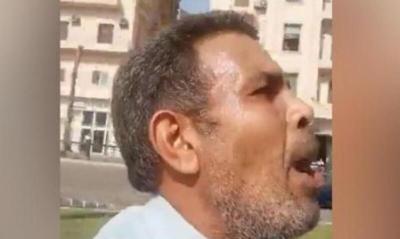 ما قصة المصري الذي أضرم النار في نفسه بميدان التحرير؟
