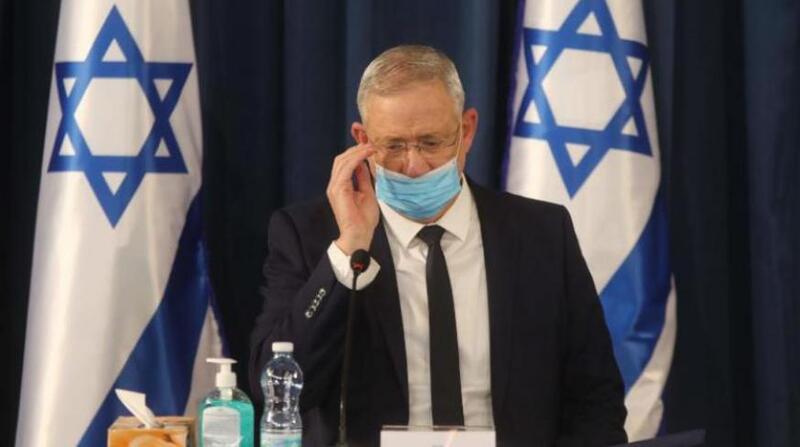 قناة إسرائيلية: غانتس بطريقه للموافقة على تسهيلات جديدة لـ