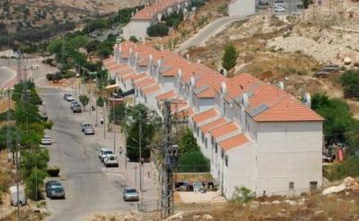 إسرائيل تطرح عطاءات لبناء 1257 وحدة استيطانية بالقدس