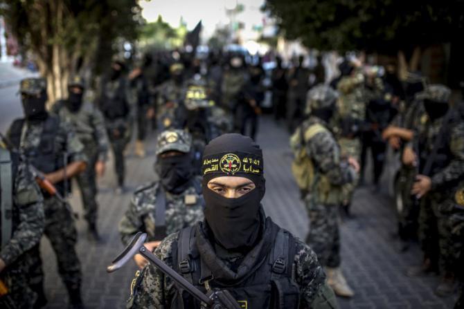 الاحتلال: الجهاد الإسلامي مقتنع أن الرد على اغتيال أبو العطا لم يكن كافيا ويخطط لعملية انتقامية