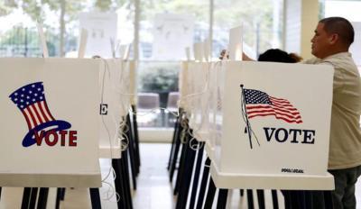 الانتخابات الأمريكية: ست ولايات تحدد الرئيس الأميركي المقبل