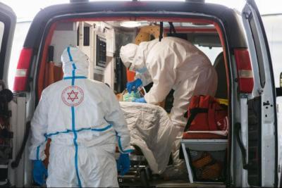 كورونا اسرائيل : ارتفاع في عدد الوفيات والإصابات