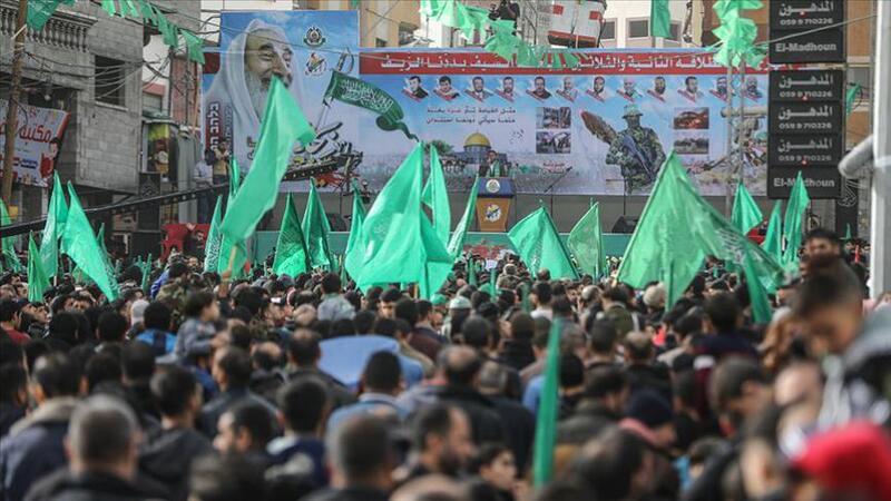 حماس: قرار السلطة الفلسطينية عودة العلاقة مع إسرائيل طعنة للجهود نحو بناء شراكة وطنية