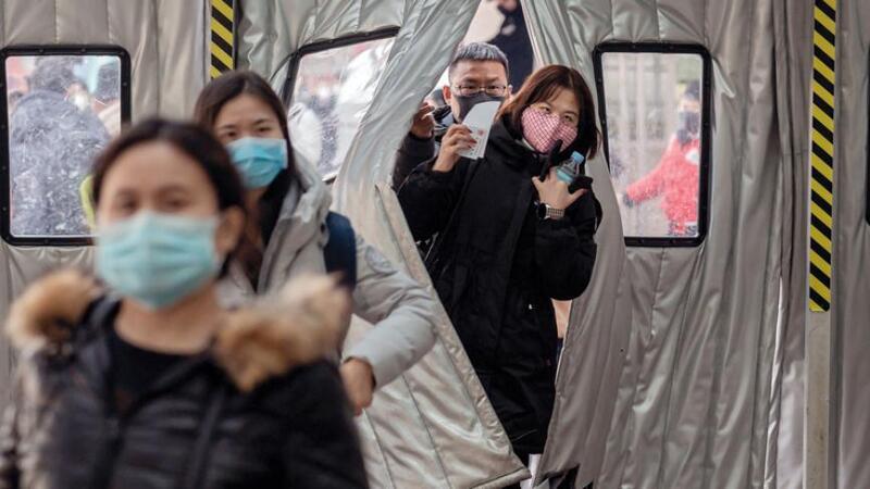 الصين تسجل 24 إصابة جديدة بـ