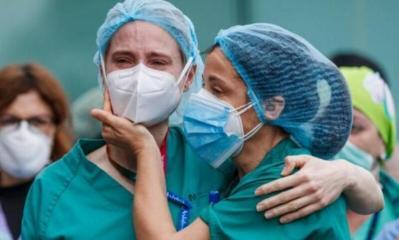 كورونا عالميا.. نحو مليون و366 ألف حالة وفاة و57 مليونا و237 ألف إصابة