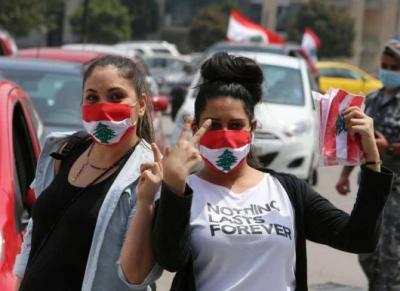 لبنان.. تسجيل 1888 إصابة جديدة بفيروس كورونا و9 حالات وفاة