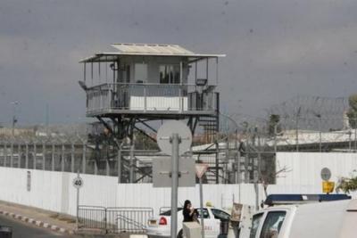 الاحتلال يغلق سجن جلبوع بعد تفشي فيروس كورونا