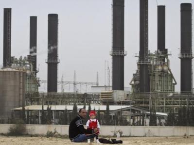 تنويه مهم صادر عن شركة توزيع الكهرباء في قطاع غزة