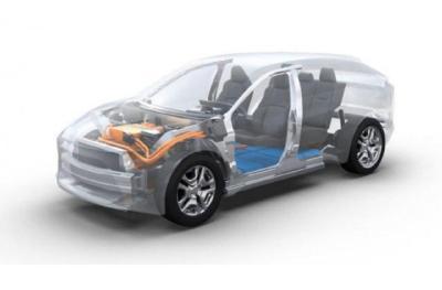 تويوتا تكشف عن سيارتها الجديدة من طراز SUV