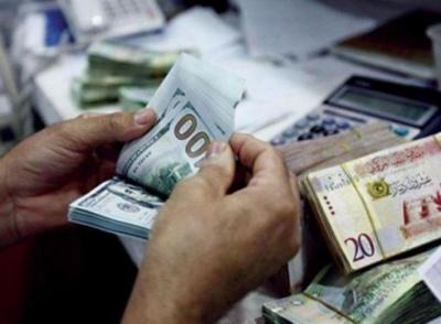 تعرف على سعر الدولار اليوم مقابل الشيكل - صرف العملات