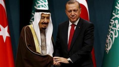 تحالف سعودي تركي يلوح بالأفق سيقلب موازين القوى ويغير وجه الشرق الأوسط