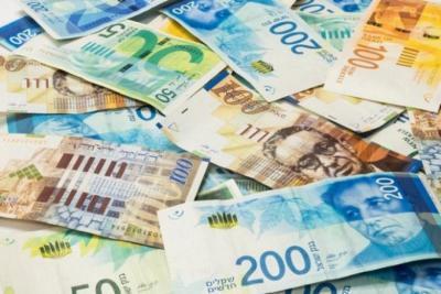 اسعار صرف العملات مقابل الشيكل اليوم الأربعاء