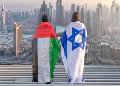 موقع عبري يكشف عن الصدمة التي أصابت الإسرائيليين عند زيارتهم للإمارات