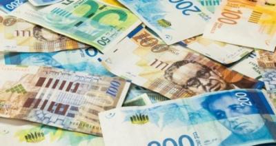 أسعار صرف العملات مقابل الشيكل الاسرائيلي