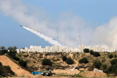 """هنية يعلق على مناورة الركن الشديد لفصائل المسلحة في غزة.. """"رسالتا قوة ووحدة"""""""