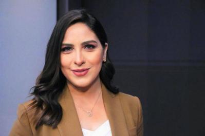 حوار مع الإعلامية هبة جلال - صور اليوم