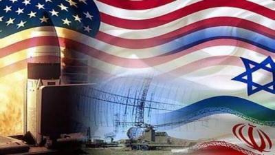 تل أبيب: الجيش الأمريكي والإسرائيلي نفذا قبل أيامٍ عملية ردعٍ إستراتيجية مشتركة ضد إيران