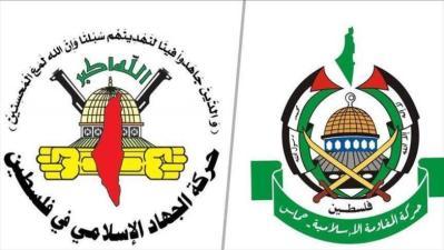رسائل تحذير عبر مصر بين حماس و الجهاد والاحتلال وأمريكا