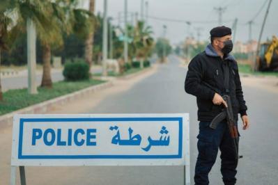 البطنيجي: عناصر الشرطة بغزة ستنتشر في جميع محافظات غدًا لمنع التجمهر